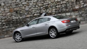 Maserati Quattroporte V6 Q4