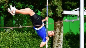 Kantonale Leichtathletikmeisterschaften 2017
