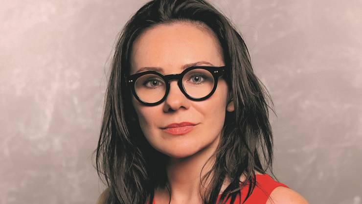 Der Debütroman der Autorin Martyna Bunda erscheint auf deutsch.