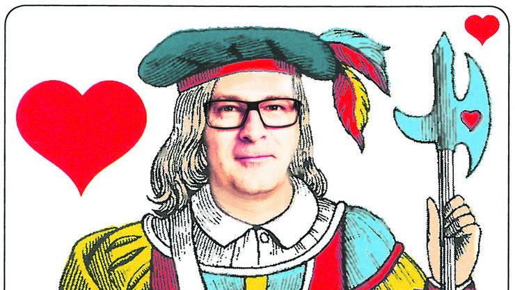 François Schmid Jasskarte