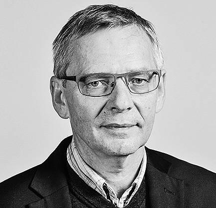 Lukas Schumacher, Redaktor Freiamt
