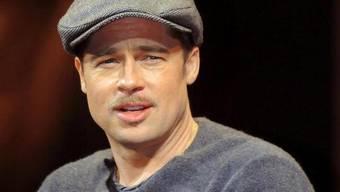 Brad Pitt liegt viel an seiner Familie (Archiv)