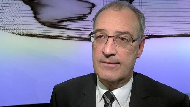 Guy Parmelin zum Nachrichtendienstgesetz: «Das ist keine generelle Überwachung, sondern ein Kompromiss»