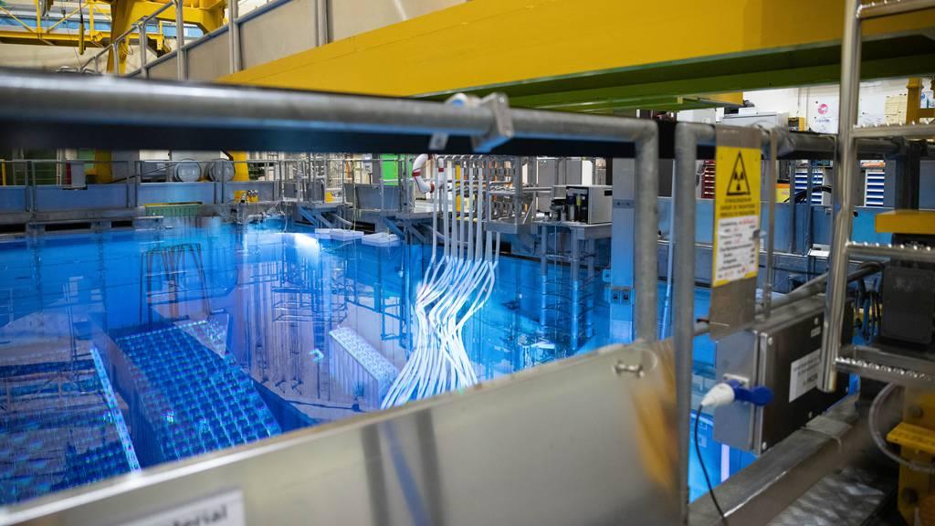 Das AtomkraftwerkMühleberg gilt nun als «endgültig ausser Betrieb genommen»