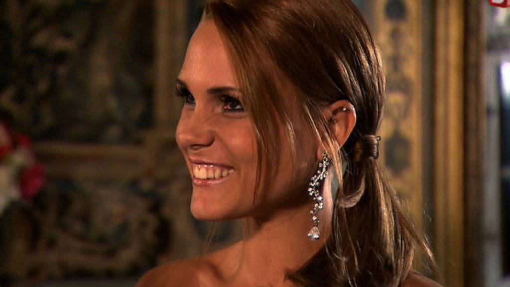 2012 berührte Corinne «Cam» Antigone Müller für befristete Zeit das Herz des «Bachelors» Lorenzo Leutenegger. Heute ist sie längst mit einem Anderen verlobt und hat mit ihm eine Heilpraxis eröffnet. (Bild 3+)