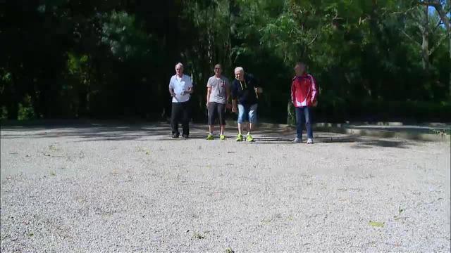 Teil 18: Transfergerüchte um Embolo - Volkssport Pétanque