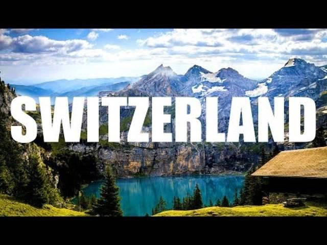 Wie teuer ist die Schweiz? Diese Frage beantwortet US-Traveler Gabriel Morris in seinem Video äusserst umfassend am Beispiel Maienfeld.