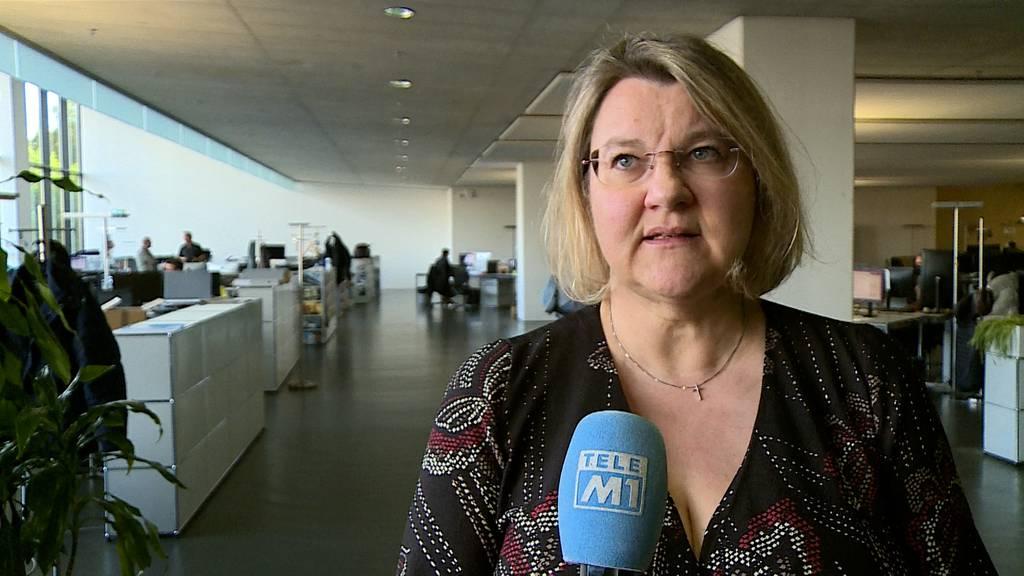 Yvonne Hummel: «Das Contact Tracing ist einmal mehr massiv gefordert»