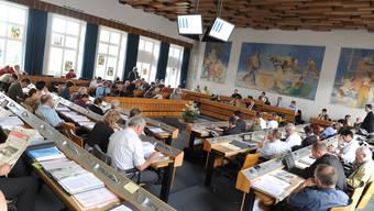 Landrat Kanton Baselland: SVP, FDP und CVP lehnen das Baselbieter Kulturgesetz ab.