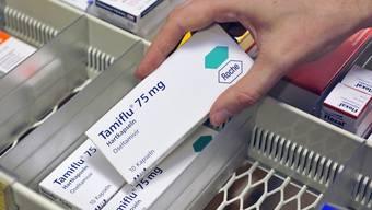 In Grossbritannien wird der Impfstoff knapp (Symbolbild)