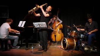 Wenn der Oberengstringer Jazzclub Allmend – hier ein Konzert der Band Chimaira – nicht bald vier neue Vorstandsmitglieder findet, muss er seine Türen schliessen.