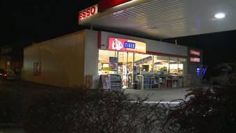 Strafbefehle gegen Tankstellen-Plünderer