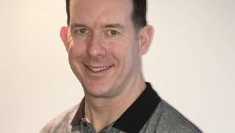 Grant White wird der nächste Trainer für die Elite-Fahrer von Swiss Cycling.