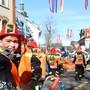 Die schönsten Bilder vom Schmutzigen Donnerstag im Aargau 2020