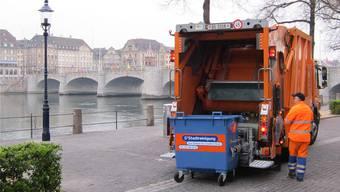 Die Fahrzeuge der kantonalen Verwaltung verbrauchen jährlich 700'000 Liter Sprit.