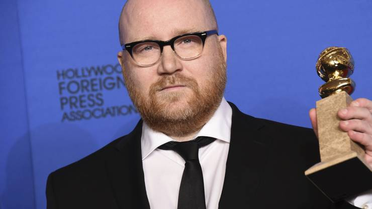 "Johann Johannsson erhielt 2015 den Golden Globe für die beste Filmmusik zum Stephen-Hawking-Biopic ""The Theory of Everything"". (Archivbild)"