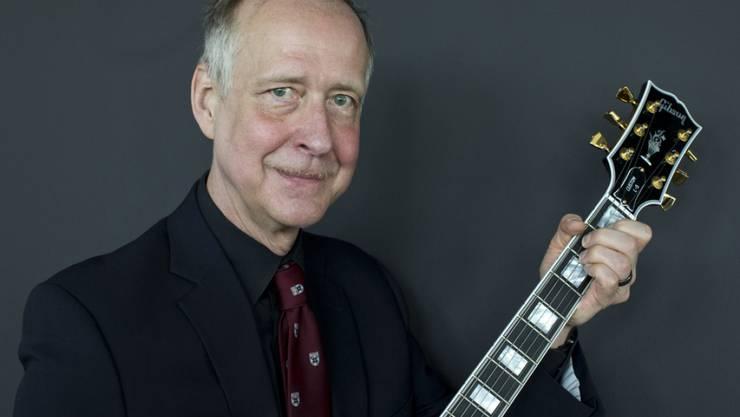 Doch nicht ausgespielt: Nach Angaben von Gibson-Chef Henry Juszkiewicz soll der Gitarrenbauer einen neuen Kredit in Höhe von 135 Millionen Dollar erhalten. (Archiv)