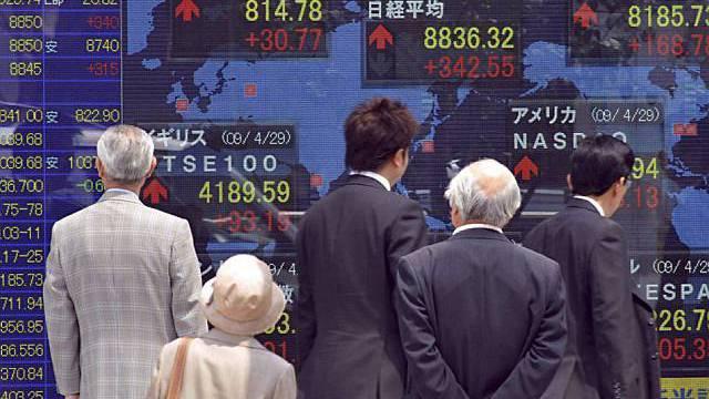 Aktienmarkt in Tokio beflügelt
