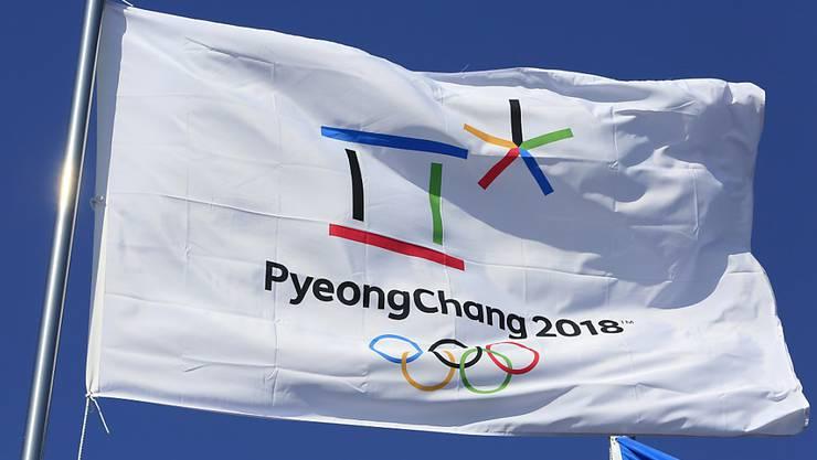 In Pyeongchang werden am Freitag die Winterspiele eröffnet