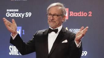 """Ein Burger kann noch so gut schmecken, Steven Spielberg erlaubt nicht, ihn """"SpielBurger"""" zu nennen. (Archivbild)"""