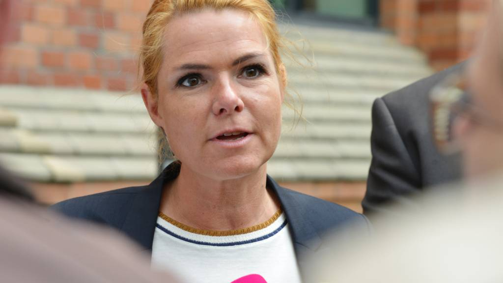 Prozess gegen dänische Ex-Ausländerministerin wegen Amtsvergehens