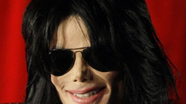 Michael Jackson - auch nach seinem Tod wurde viel Geld verdient (Archiv)