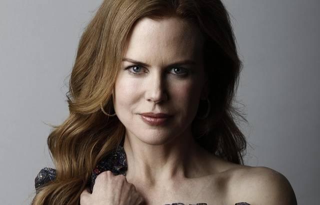 Schauspielerin Nicole Kidman war elf Jahre mit Tom Cruise verheiratet (Archiv)