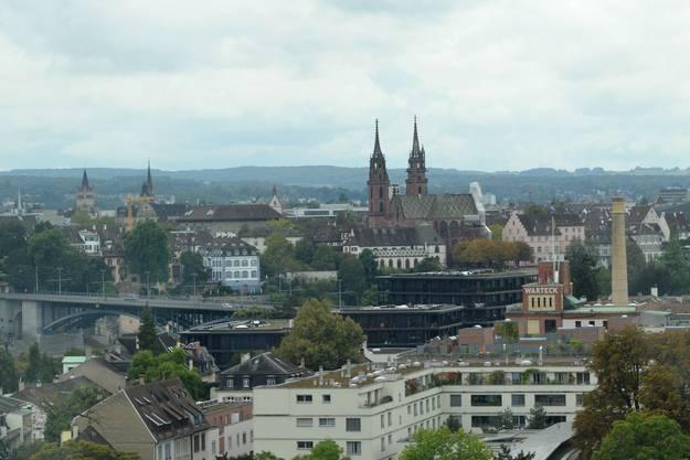Das Münster.