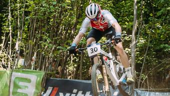 Vital Albin erreichte nur den enttäuschenden 31. Rang.