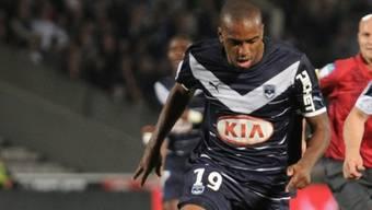 Nicolas Maurice-Belay Doppeltorschütze für Bordeaux