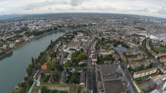 Wohnpolitik hat in Basel Hochkonjunktur.