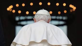 Papst Benedikt XVI besucht sein Heimatland Deutschland