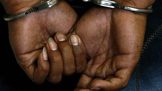 279 Festnahmen bei Drogenrazzia in Brasilien (Archiv)