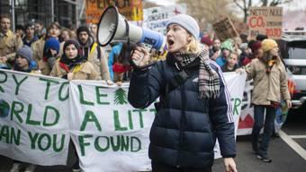 Der Baselbieter Landrat mag keinen Klimanotstand ausrufen. (Archiv)