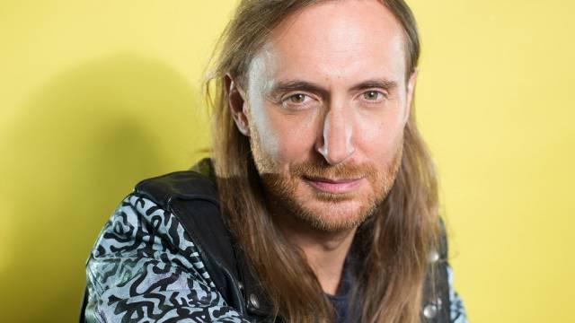 DJ David Guetta singt selber nicht gern (Archiv)