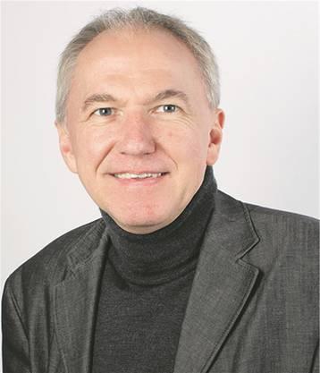 Jürg Wiedemann, Grüne-Unab.
