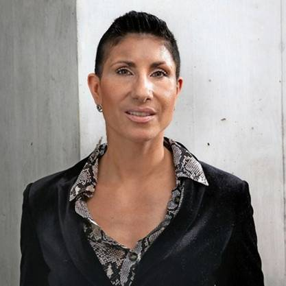 Katja Rost: Soziologin