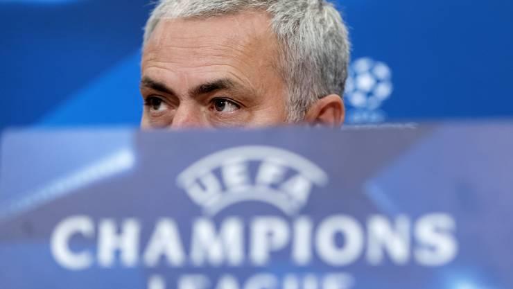 Letztes Jahr noch gastierte José Mourinho mit Manchester United in Basel – heute ist er in Bern zu Gast. Und die FCB-Spieler? Wollen davon nichts mitkriegen.