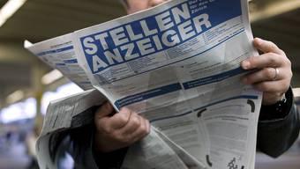 Die Lage auf dem Basler Arbeitsmarkt im Januar 2020. (Symbolbild)