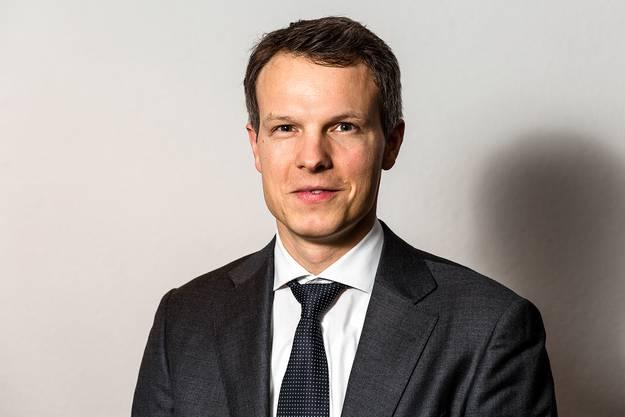 Simon Hofmann (FDP)