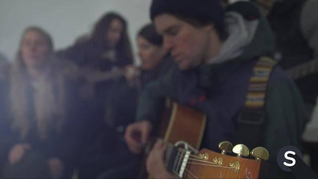 Best Of Spotlight: Zermatt Unplugged