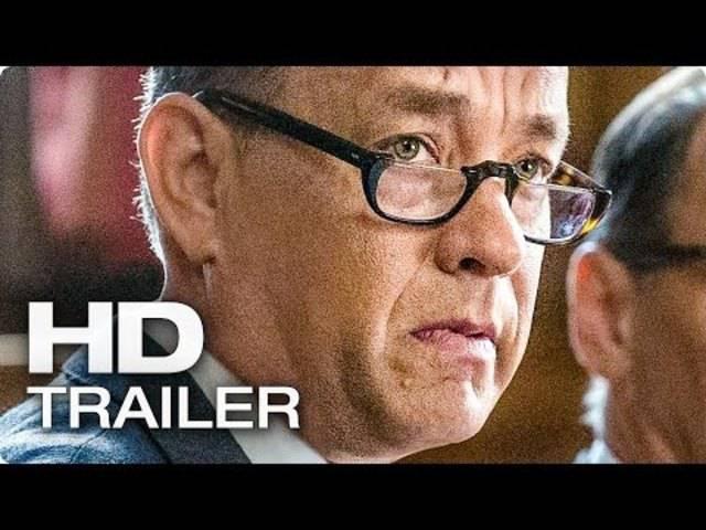 """""""BRIDGE OF SPIES"""" Trailer auf Deutsch"""
