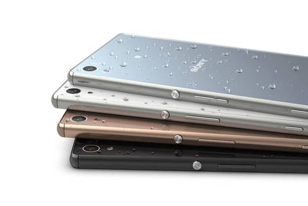 Das neue Premium-Handy von Sony gibt es in drei verschiedenen Grössen. Ende Oktober kommen das Z5 (5,2 Zoll) für Fr. 749.– und das Z5 Compact (4,6 Zoll) für Fr. 599.– auf den Schweizer Markt. Einen Monat später ist auch das Z5 Premium (5,5 Zoll) für Fr. 839.– verfügbar.