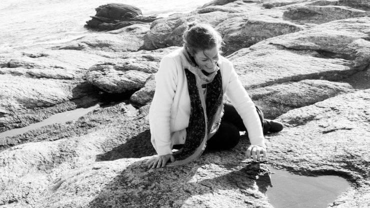"""Romy Schneiders Ex-Mann Daniel Biasini ärgert sich über die Art und Weise, wie die Schauspielerin im Film """"3 Tage in Quiberon"""" dargestellt wird. Romy - im Bild Marie Bäumer in der Rolle - sei nicht so labil gewesen. (Archivbild)"""