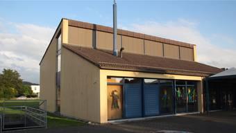 Hat das Schulhaus Hueb ausgedient? Ein Neubau soll entstehen.