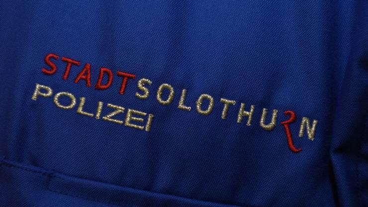 Die Stadtpolizei Solothurn bleibt eigenständig.
