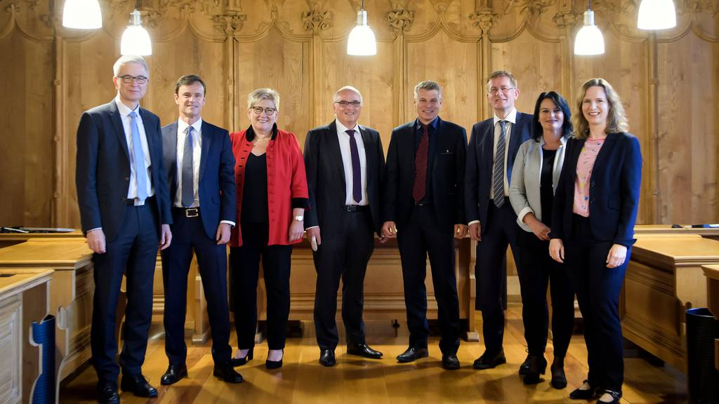 Kanton Bern schliesst Rechnung 2019 mit einem Überschuss von 265 Millionen Franken