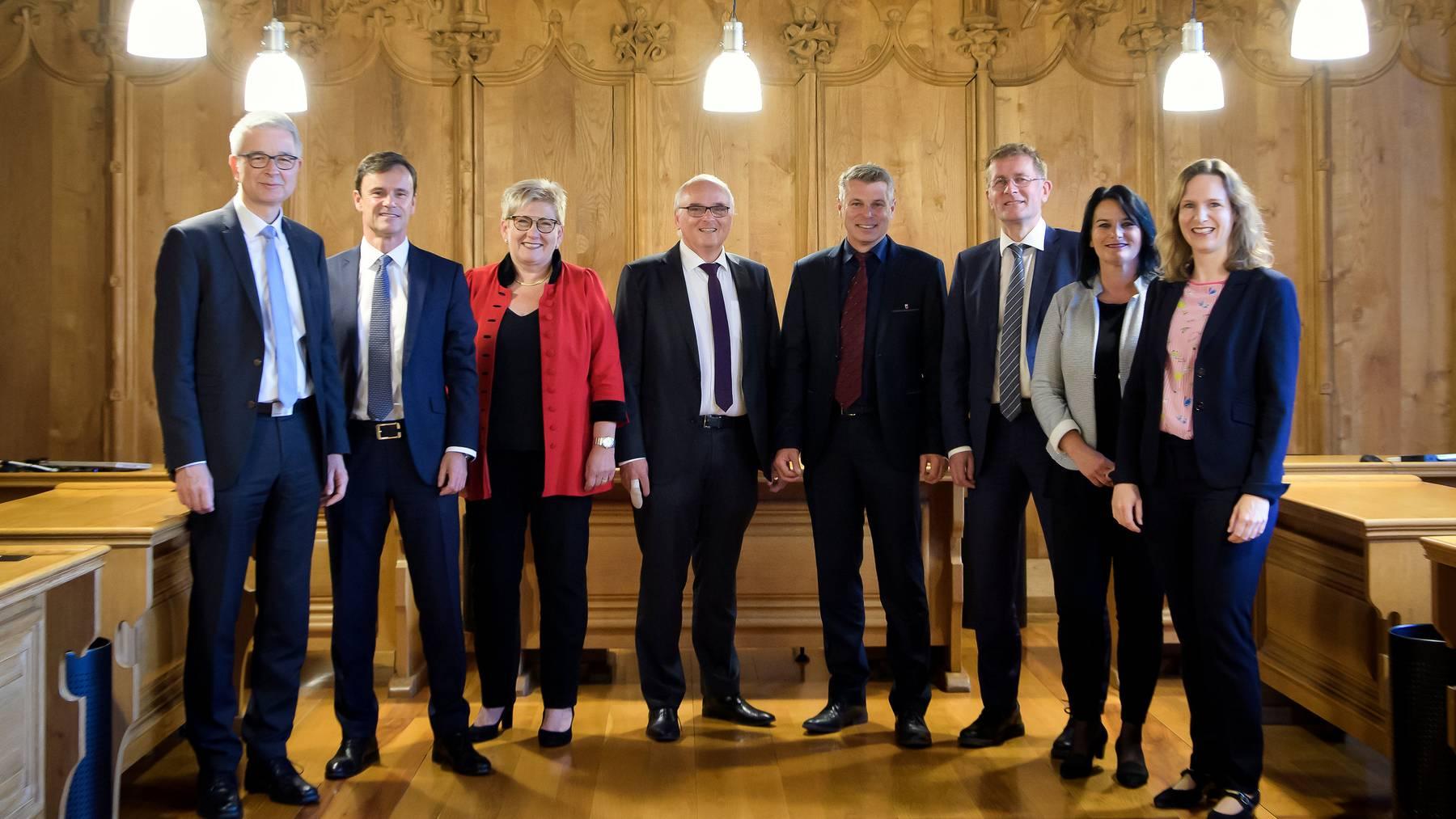 Die Jahresrechnung von 2019 ist für den Berner Regierungsrat ein «erfreuliches Ergebnis», doch die Coronakrise werde den Finanzhaushalt beeinträchtigen.