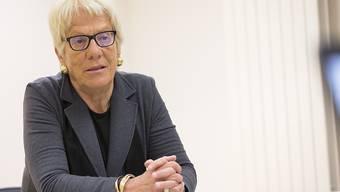Auch die frühere Bundesanwältin Carla Del Ponte hatte 1995 mit der Wiederaufnahme des Verfahrens zum Flugzeugabsturz von Würenlingen von 1970 keinen Erfolg.