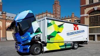 An der Euro 2016 in Frankreich werden die Fussballfans viel Schweizer Bier trinken – aus Rheinfelden.